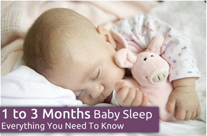 60 To 60 Month Old Baby Sleep Everything You Need To Know Extraordinary 4 Month Old Sleep Pattern