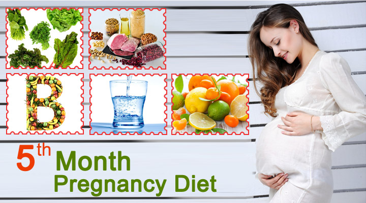 5th Month Of Pregnancy Diet - Which Foods To Eat & Avoid?