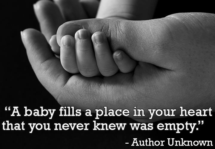 top 40 beautiful pregnancy quotes for you