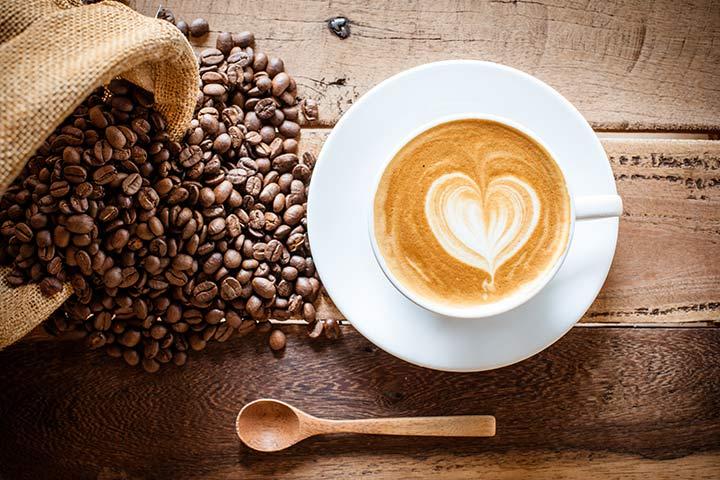 Caffeine (Coffee) During Pregnancy