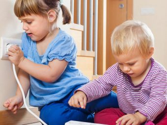 10 Essential Safety Rules For Kids At Home