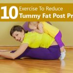 Exercise To Reduce Tummy Fat