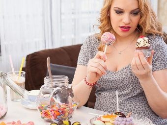 When Do Food Cravings Start In Pregnancy And What Do They Indicate?