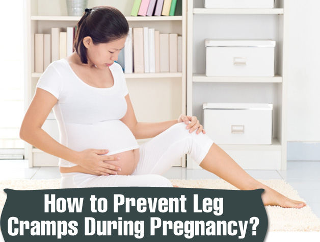 Cramps in your legs and feet