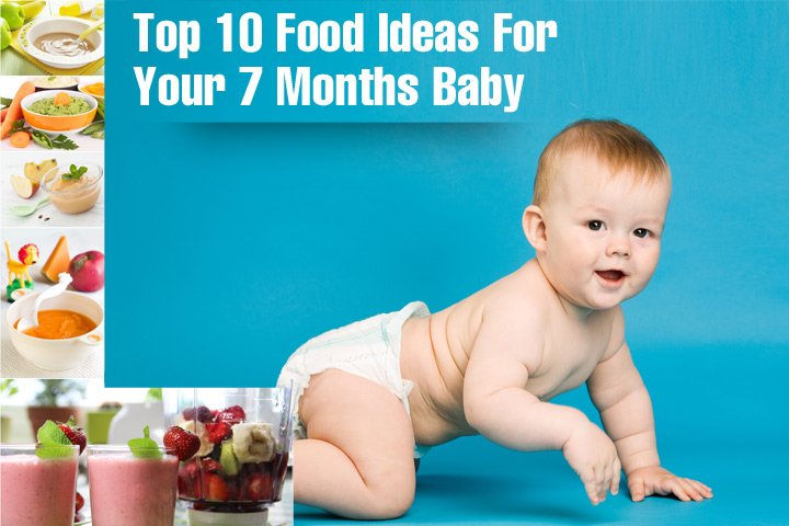 3c0b769d0b31 7th Month Baby Food  Feeding Schedule With Food Ideas