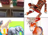 10 Super Fun Puppet Crafts For Your Kids