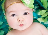 101 Sweet And Cute Baby Girl Names, With Meanings