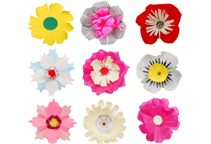 Making paper flowers easy choice image flower decoration ideas making paper flowers for children images flower decoration ideas making paper flowers for children images flower mightylinksfo