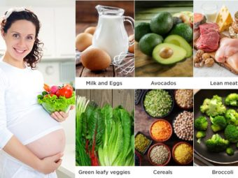 8th Month Pregnancy Diet – Which Foods To Eat And Avoid?