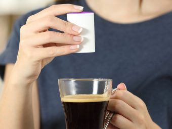 Artificial Sweeteners In Pregnancy: Which Ones Are Safe & Unsafe?