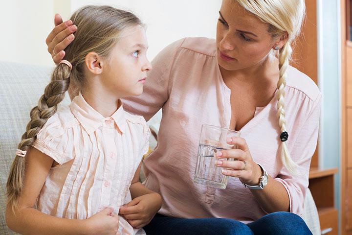 Effective Treatment Against Constipation In Children