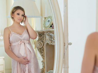 10 Essential Beauty Tips For Pregnant Women