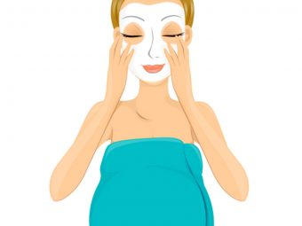 Is It Safe To Get Facials During Pregnancy?