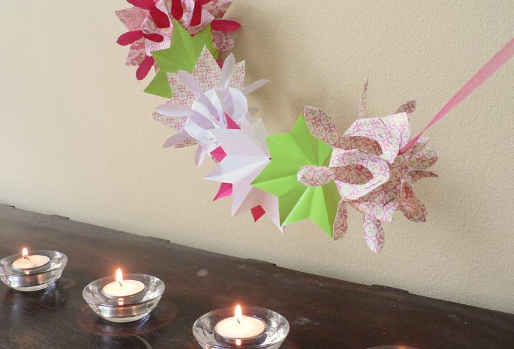 Origami Diwali Activities With Pictures