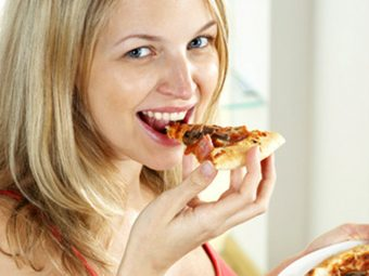 Pizza during pregnancy: Ways to eat it and recipes to try