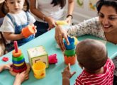 20 Best Pre-Play Schools In Delhi For Your Kid
