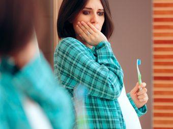 Pregnancy Gingivitis (Bleeding Gums): Causes And Treatment