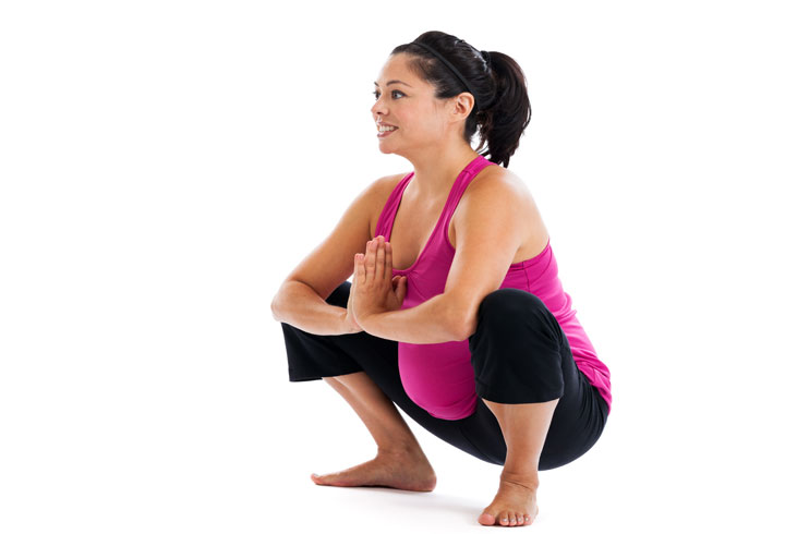 5 Effective Exercises To Induce Labour Naturally