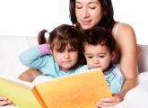 Storytelling For Kids: Benefits And Ways To Tell
