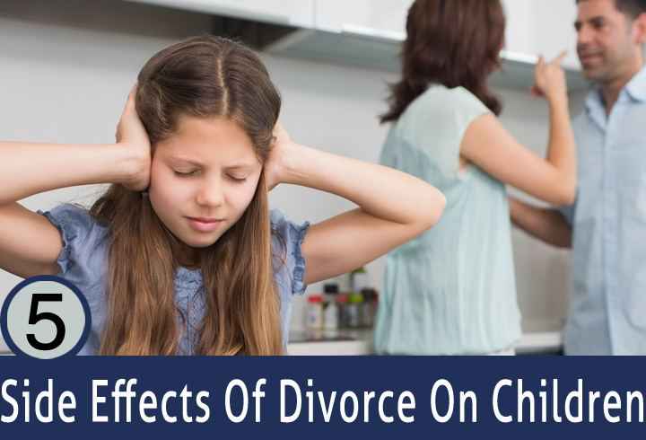 the negative effects of divorce on teenagers More and more scientific information is being accumulated about the long-term effects of divorce on children until very recently, most of what we knew w.