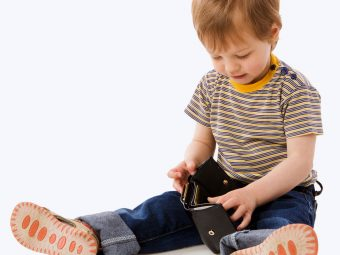 10 Ways To Stop Your Child From Stealing