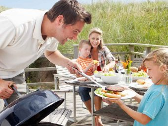 12 Fun Weekend Activities To Do With Your Family