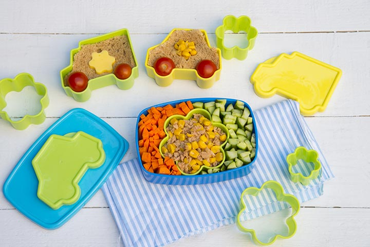 15 Best Lunch Boxes For Kids In 2018
