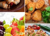 19 Healthy And Easy Finger Foods For Kids