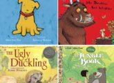 30 Interesting Story Books For Kids