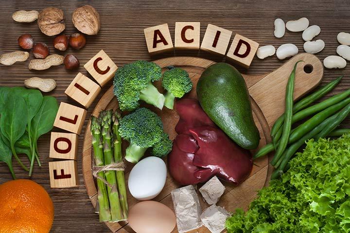 5-Reasons-Why-You-should-Take-Folic-Acid-In-Pregnancy