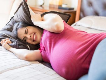 5 Types Of Contractions During Pregnancy And What They Feel Like