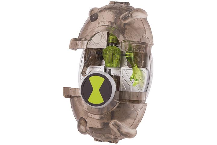 Ben 10 Alien force Alien Creation Transporter Alien X Edition