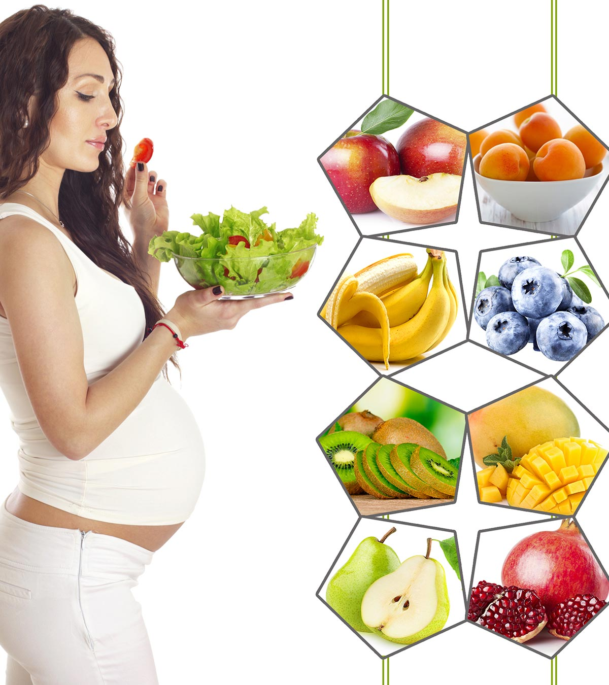 Prenatal Fruit Consumption Boosts >> 24 Nutritious Fruits To Eat During Pregnancy