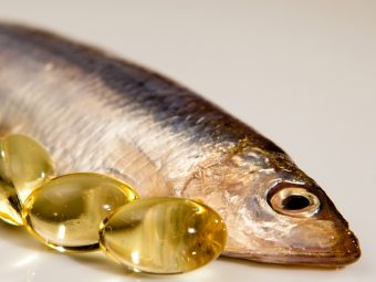 Omega-3 Fish Oil During Pregnancy: Benefits And Side Effects