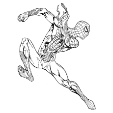 Pictures-of-Black-Spiderman