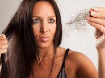 Postpartum Hair Loss (Alopecia): Causes, Managing Tips And Remedies