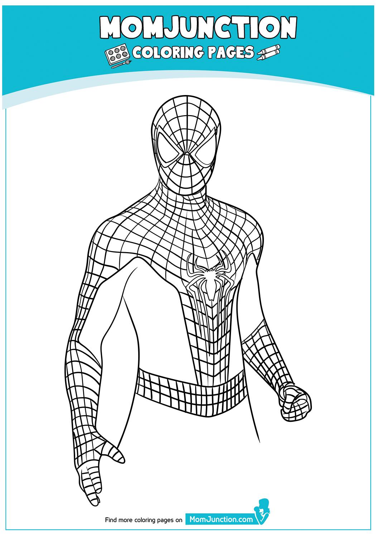 The-Amazing-Spiderman