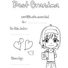 The-Birthday-Certificate-to-Grandma