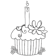 The-Birthday-Cupcake