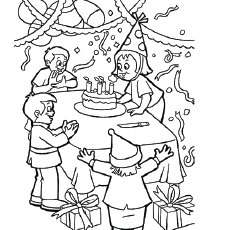 The-Birthday-Party-coloring-page