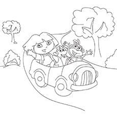 The-Dora-Goes-For-A-Ride-16