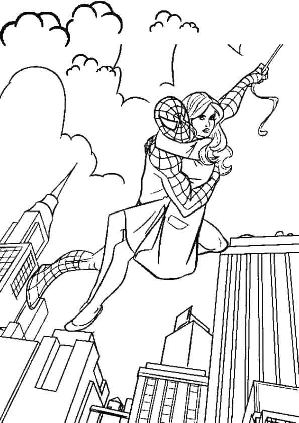 The-Spiderman-Comes