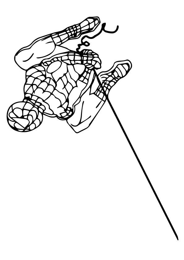 The-Spiderman-Swinging