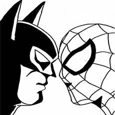 The-Spiderman-versus