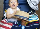 23 Tips For Travelling With A Baby
