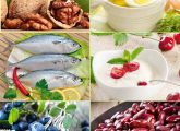 Top 10 Foods To Boost Your Kid's Brain Power