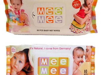 Top 10 Useful Mee Mee Baby Products For Your Little Ones in India