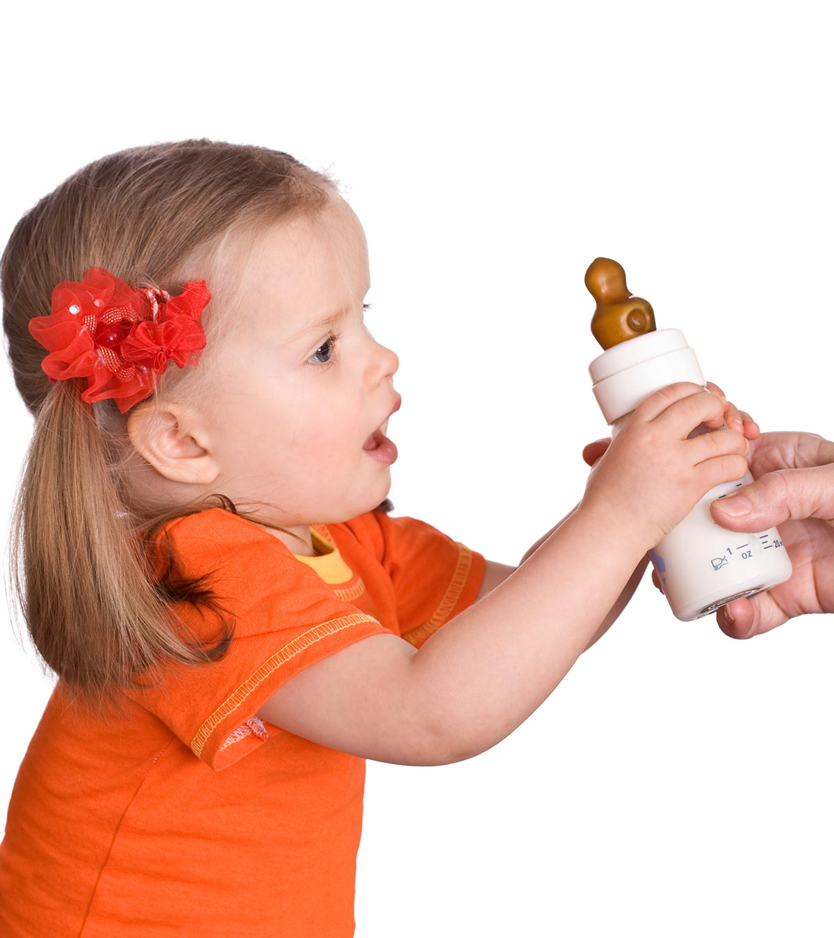 When To Stop Bottle Feeding The Babies And How To Do It?