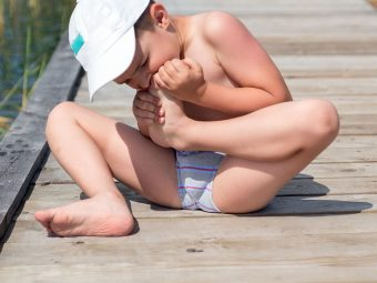 Why Do Children Bite And How To Stop The Habit?