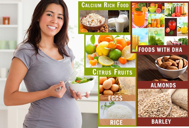 7th Month Pregnancy Diet